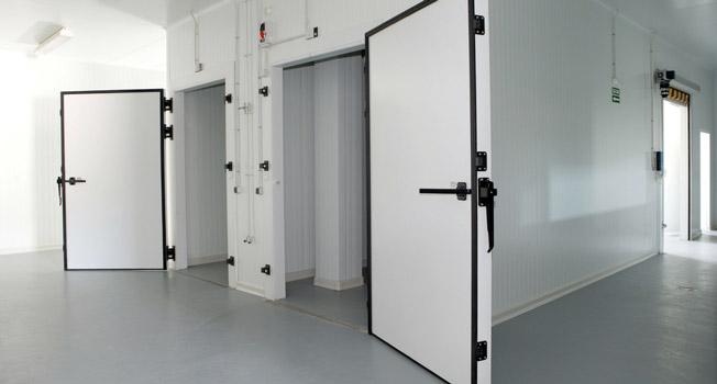 Protecting your commercial refrigerator refrigeration for Camarade de chambre